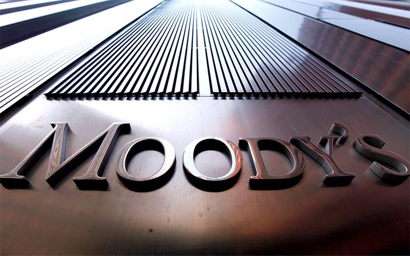 Рейтинговое агентство Moody's Investors Service повысило рейтинги Альфа-Банка с Ba2 до Ba1