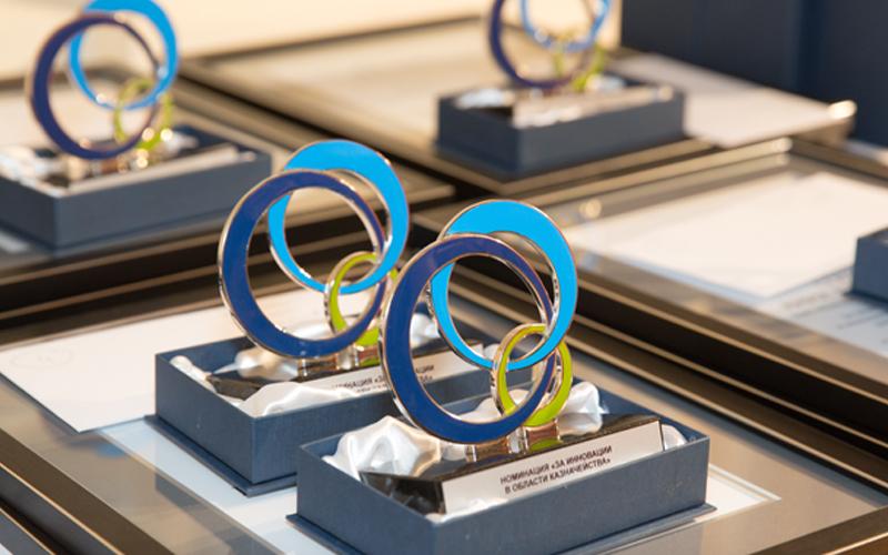 Состоялась Торжественная церемония награждения победителей Национальной премии «Казначей года» 2017