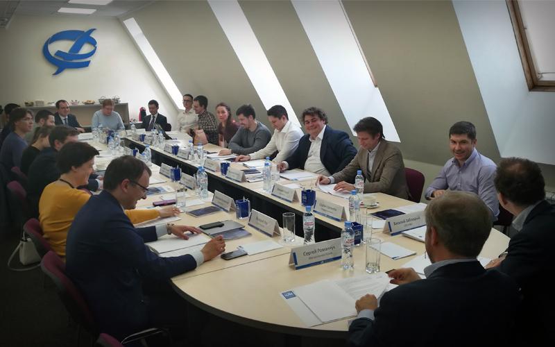 Заседание Совместного Совета по валютному рынку СРО НФА и ACI Russia