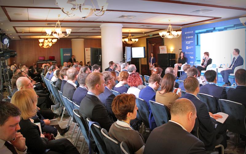 В Москве завершился Международный банковский форум «КАЗНАЧЕЙСТВО 2018»