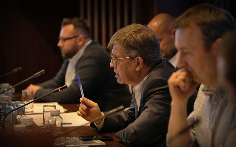 ВТБ и АКК провели мероприятие по применению блокчейн-технологий