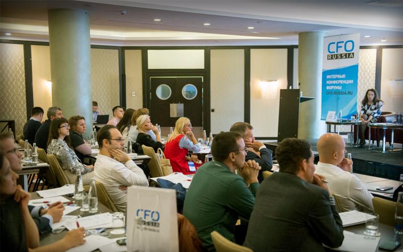 Отчет о Седьмой ежегодной конференции «Корпоративное бюджетирование»
