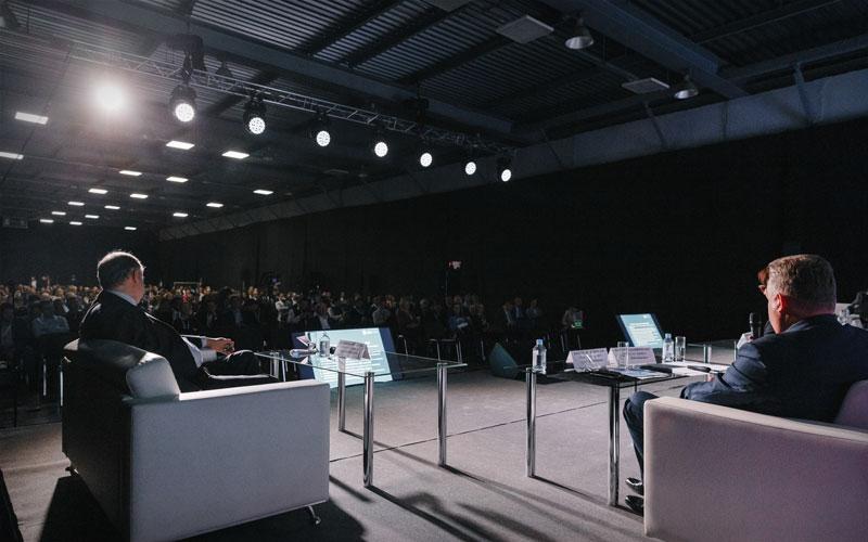 ПЛАС-Форум «Банковское самообслуживание, ритейл и НДО 2018»: первые итоги, новые рекорды популярности