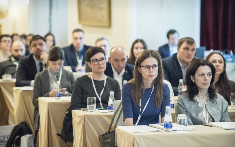 О Третьей конференции «Информационные технологии в казначействе»