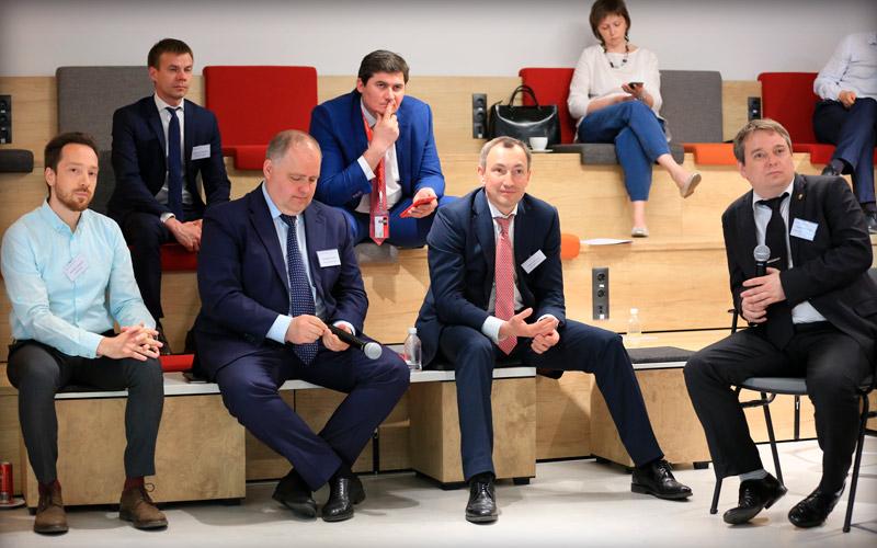 Корпорации и участники рынка факторинга обсудили проблемы факторинга в России и поделились лучшими практиками