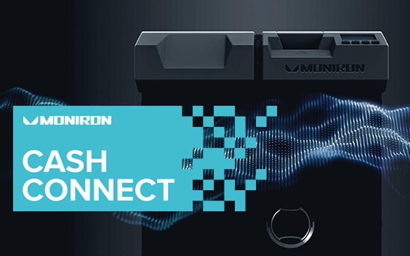 Клиентам Росбанка стала доступна онлайн-инкассация на базе Moniron Cash Connect