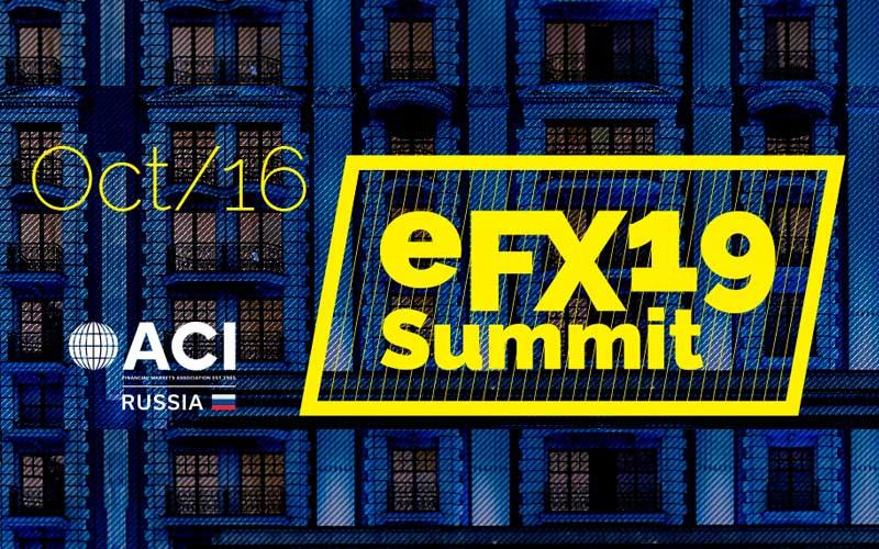 ACI Russia eFX Summit 2019