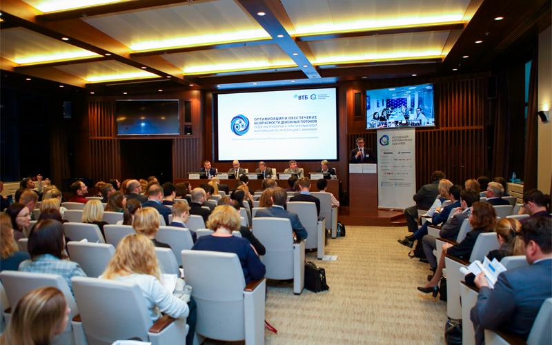 В семи городах России обсудили вопросы оптимизации и обеспечения безопасности денежных потоков