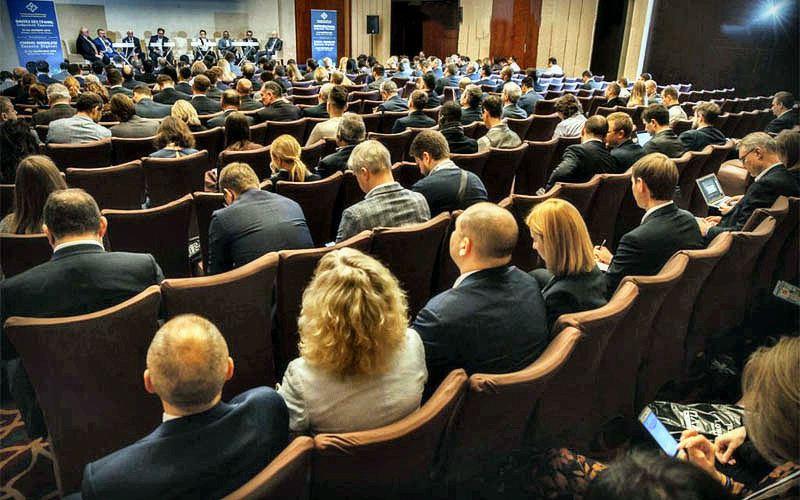 Первый Международный ПЛАС-Форум СНГ «Финтех без границ. Цифровая Евразия» прошел в столице Содружества