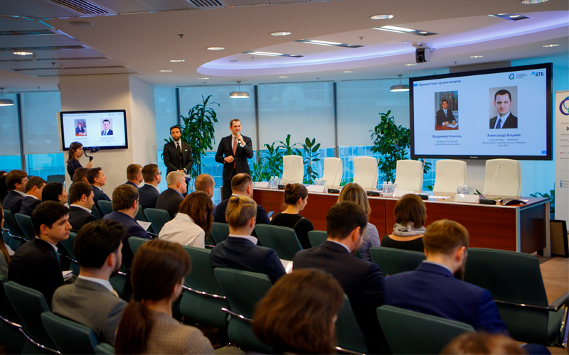 Банк ВТБ и Ассоциация корпоративных казначеев провели мероприятие по новым технологиям в инкассации