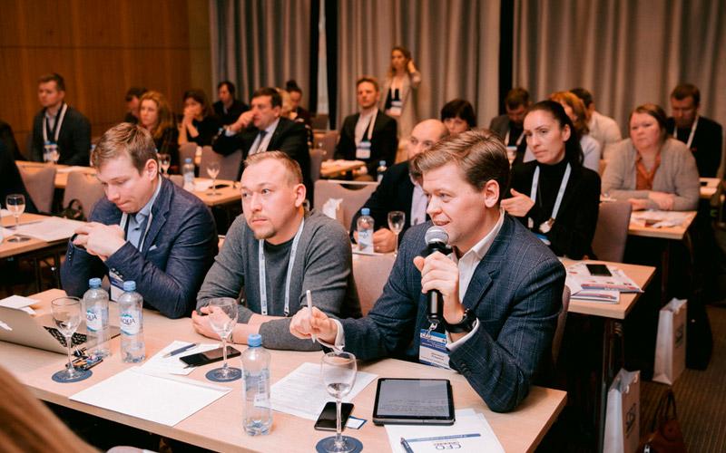 Об итогах второй конференции «Управление рисками в промышленности»